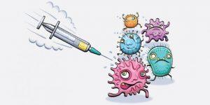 Aşılar Nasıl Etki Gösterir? Sürü Bağışıklığı Nedir?
