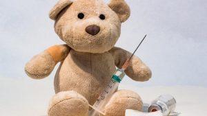 Bebeklerde Uygulanan Aşılar Hakkında Merak Edilenler