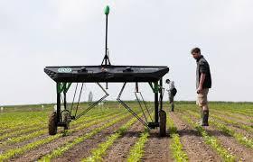 Tarım Robotları ve Faydaları